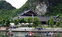 Hội nghị quốc tế về du lịch tâm linh vì sự phát triển bền vững