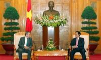Việt Nam - Algeria tăng cường hợp tác trên mọi lĩnh vực
