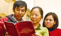 Thi hành Hiến pháp - nhiệm vụ quan trọng trong năm 2014