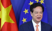 Báo Đức tiếp tục đánh giá cao chuyến thăm Tây Âu của Thủ tướng Nguyễn Tấn Dũng
