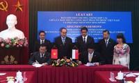 Hội đàm cấp cao giữa Ủy ban Trung ương MTTQ Việt Nam và Hiệp hội Nhân dân Singapore