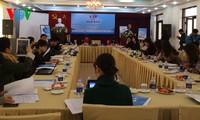 800 đại biểu dự Đại hội đại biểu toàn quốc Hội Liên hiệp Thanh niên Việt Nam lần thứ VII