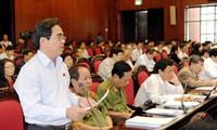Thước đo giá trị của các phiên chất vấn tại Quốc hội