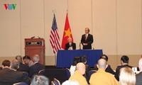 Chuyến thăm của Tổng Bí thư Nguyễn Phú Trọng mở ra một chương mới trong quan hệ Việt Nam - Hoa Kỳ
