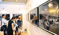 Không gian mới cho sự giao lưu nhiếp ảnh Việt Nam – Israel