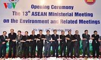 Vì một ASEAN phát triển bền vững