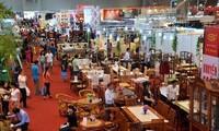 Hơn 400 doanh nghiệp của 15 quốc gia tham gia Triển lãm VietBuild Hà Nội