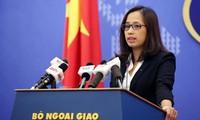 Việt Nam ủng hộ nỗ lực của cộng đồng quốc tế đấu tranh chống chủ nghĩa khủng bố