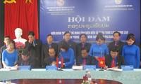 Tuổi trẻ Điện Biên và các tỉnh Bắc Lào tăng cường hợp tác