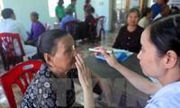 Việt Nam tham dự hội nghị quốc tế lần thứ 32 Hội Chữ thập đỏ và Trăng lưỡi liềm đỏ quốc tế