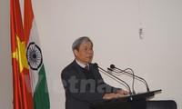 """Việt Nam dự """"Đối thoại về kinh tế, thách thức an ninh ở châu Á-Thái Bình Dương"""" tại Ấn Độ"""