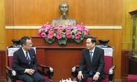 Việt Nam luôn tôn trọng, bảo đảm quyền tự do tín ngưỡng tôn giáo của mọi người dân