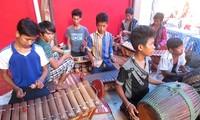 Nhạc cụ ngũ âm – một giá trị của văn hóa Khmer Nam Bộ