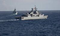 МИД РФ: Учения НАТО в Черном море являются провокацией