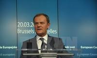Евросоюз пока не планирует направлять в Украину миротворцев