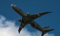Экипаж патрульного разведчика  США продолжат свою деятельность в Восточном море