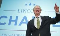 Линкольн Чафи – новый кандидат в президенты от демократов