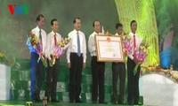 Провинция Хаузянг активизирует реструктуризацию сельского хозяйства