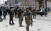 Обама заявил о замедлении вывода войск из Афганистана после 2016 года