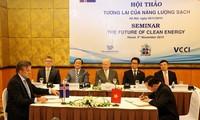 Во Вьетнаме развивают экологически чистую энергию