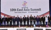 Премьер Вьетнама затронул вопрос Восточного моря на саммите по Восточной Азии