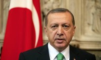 Президент Турции выразил надежду на восстановление отношений с Россией