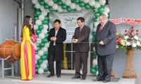 В Чехии открылся Центр развития талантов для вьетнамских детей