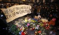 Международное сообщество выразило солидарность с Бельгией