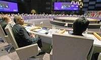 В США открылся 4-й саммит по ядерной безопасности