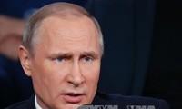 """Путин опроверг коррупционные обвинения """"панамских документов"""""""