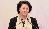 В Ханое прошло заседание подкомиссии по кадровым вопросам и разрешению исков и жалоб НИС