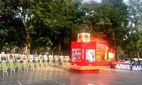 В Ханое прошла фотовыставка «Всенародный праздник»