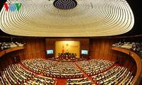 Избиратели всей страны выразили уверенность в Парламенте нового созыва