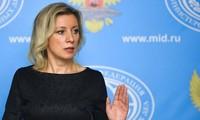 Россия выразила Таиланду протест из-за задержания гражданина РФ по запросу США