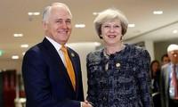 В кулуарах саммита G20 прошли двусторонние переговоры между мировыми лидерами