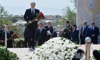 Узбекистан стремится к поддержанию и развитию стратегических отношений с РФ