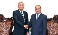 Вьетнам выразил желание и в дальнейшем получать поддержку от ВОЗ