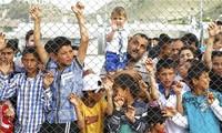 ЕС выдаст беженцам из Турции дебетовые карточки