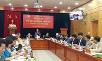 Замглавы Комитета по религиозным вопросам провел встречу с религиозными сановниками