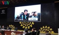 В Перу прошла конференция по подведению итогов высокопоставленных чиновников АТЭС