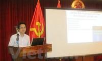 Посольство Вьетнама в Малайзии организовало беседу о ситуации в Восточном море