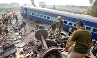 Вьетнам выразил соболезнования по поводу аварии с поездом в Индии