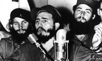 Фидель Кастро – символ кубинской революции