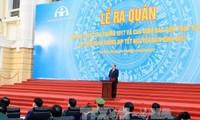 Во Вьетнаме начинается Год безопасности дорожного движения-2017