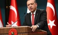 Президент Турции не исключает возможности досрочных выборов