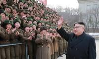 КНДР заявила об усилении ядерного потенциала страны