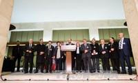 Сирийская вооруженная оппозиция объяснила отказ приехать в Астану