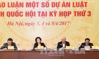 В Ханое открылась конференция депутатов, уполномоченных по парламентским делам