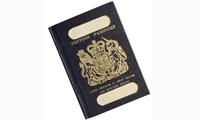 У британцев появится новый паспорт после брексита