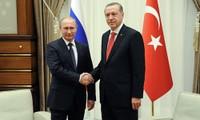 Россия и Турция сняли взаимные торговые ограничения
